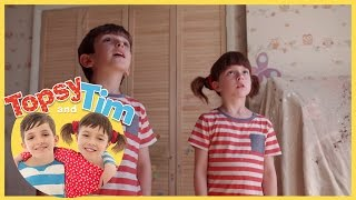 Topsy and Tim: Strange Beds (Series 1, Episode 2)