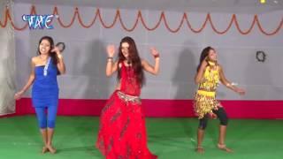 Bhitar Kaise Jayei - भीतर कैसे जाइ - Aawa Tel Laga Ke - Bhojpuri Hot Dance - Hot Recording Dance