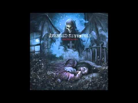 Avenged Sevenfold So Far Away