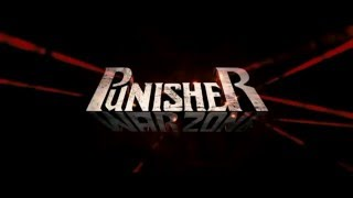 Todas las muertes de Punisher: War Zone (Kill Count)