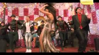رقص ساخن لملكة الحركات أغنية أيوه عليك دنيا من فيلم رئيس جمهورية أمبابة 2015