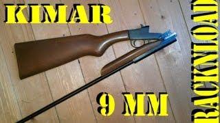 KIMAR 9MM 'GARDEN GUN' by RACKNLOAD