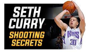 Seth Curry Shooting Form: NBA Shooting Secrets