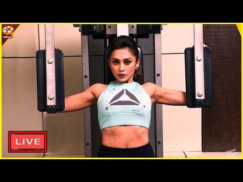 Xxx Mp4 মিমি চক্রবর্তীর শরীরচর্চা Mimi Chakroborty Workout Kolkata Bangla Actress Mimi Chakroborty In GYM 3gp Sex