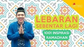 Lebaran Sebentar Lagi (Music Video) #WinningMoment
