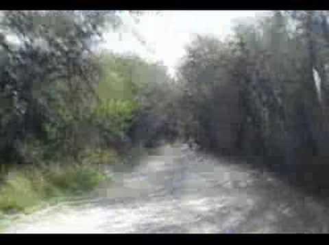 Reportaje sobre la Bruja de la comunidad de La Boca Parte 1