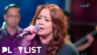 Playlist Live: Manilyn Reynes – Malay Mo Maging Tayo (Inday Will Always Love You OST)