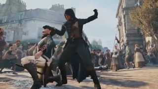 Assassin's Creed Unity - Lost in the Echo (Linkin Park)