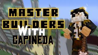 Master Builders #5 /w Capineda