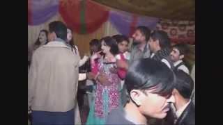 Hot Mujra Mehndi Function Punjab 5 2015 New