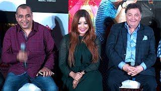 Paresh Rawal & Rishi Kapoor