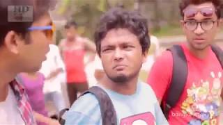 Bangla Comedy Eid Natok 2017 ft    Allen Shuvro, Farhan Ahmed, Sayed Zaman   HD