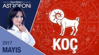 Koç Burcu Aylık Astroloji Yorumu Mayıs 2017