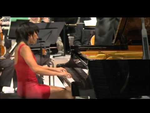 Xxx Mp4 Yuja Wang Tchaikovsky Piano Concerto No 1 Op 23 3gp Sex