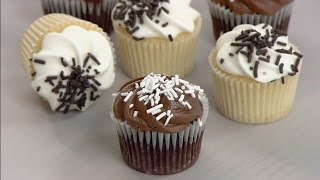 Cupcakes | How It
