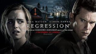 REGRESSION - TRAILER UFFICIALE [HD] - Al cinema