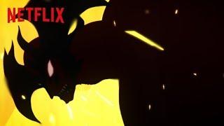 DEVILMAN crybaby | Trailer | Netflix