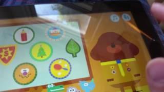 Hey duggee the big badge app episode 1 the super squirrel badge