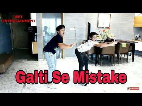 Galti Se Mistake  Dance Video Song Jagga Jasoos Movie  Ranbir Kapoor, Katrina Kaif