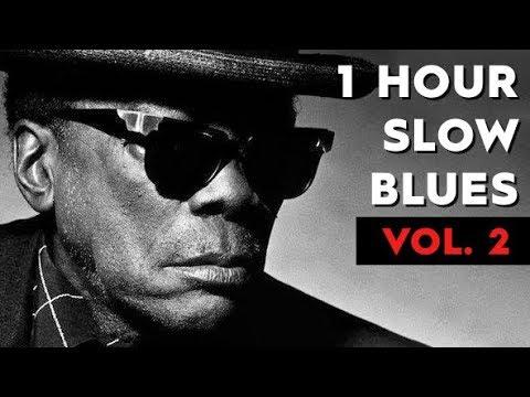 1 Hour Slow Blues Vol. 2 Don s Tunes