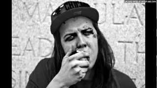 DJ ZIRK - LOCK EM N DA TRUNK ( TOMMY KRUISE CHOPPED AND SCREWED BLEND )