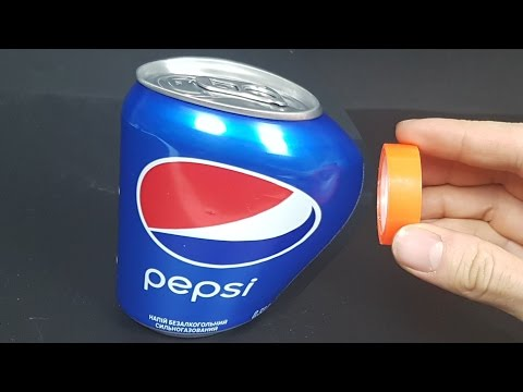 10 LIFE HACKS WITH MAGNETS