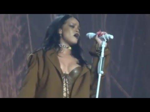 Xxx Mp4 Rihanna Diamonds Live Anti World Tour Jacksonville 3gp Sex