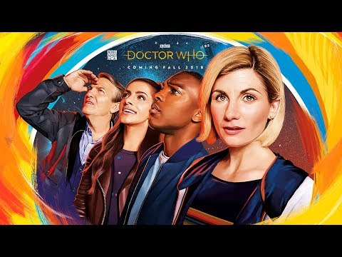 Xxx Mp4 Doctor Who Official Trailer BBC America 3gp Sex