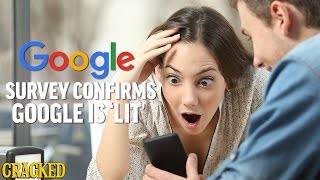 What's Lit According to Google