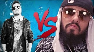 Batalha de Rap Player Tauz VS Mussoumano {N_O}