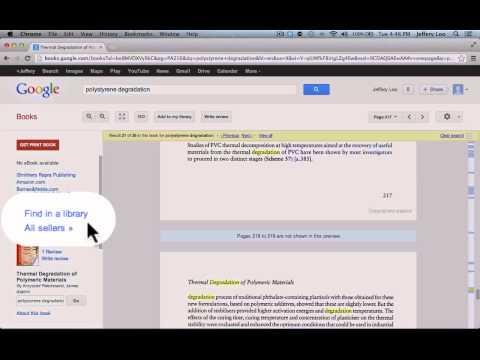 3b. Search Google Books