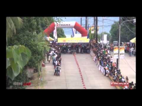 2013 Suzuki Raider Breed Wars Pagadian Leg Raider R150 Category The Racing Line TV