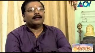Ente Daivam : G. S. Pradeep | 3rd March 2015 | Full Episode