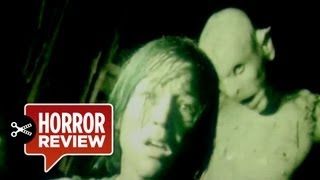 The Descent Review (2005) 31 Days Of Halloween Horror Movie HD
