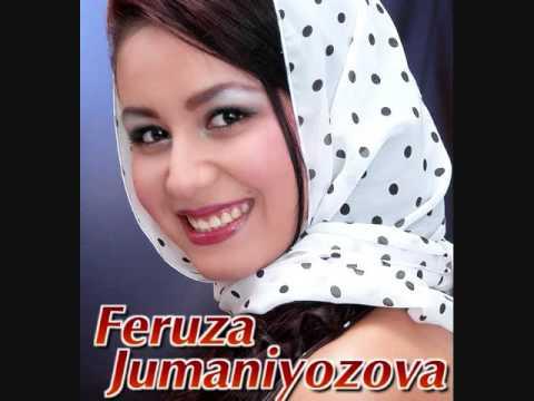 Feruza Jumaniyozova - Yalli Yalli