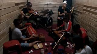 Karya Baru Musik Tradisi Untuk Banten