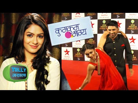 Xxx Mp4 Bulbul Not Quitting Kumkum Bhagya Mrunal Thakur Clarifies Zee Tv 3gp Sex