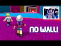 Download Video Download ROBLOX BE CRUSHED BY A SPEEDING EVIL WALL | RADIOJH GAMES & GAMER CHAD 3GP MP4 FLV
