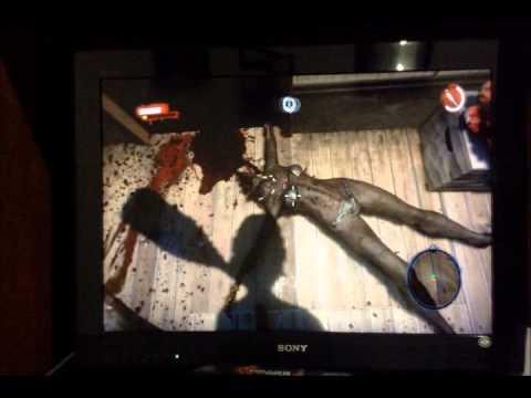Dead Island Walkthrough Cap1: LA zombi porno