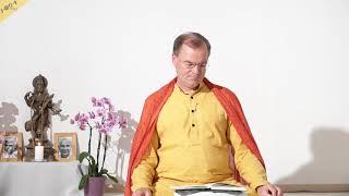 Frühere Leben erfahren – YVS588 – Yoga Sutra Kap. 3, Vers 18