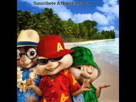 Picki Picki Joey Montana & Alvin & Las Ardillas