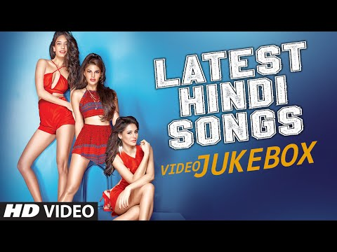 NEW HINDI SONGS 2016 27 Hit Songs INDIAN SONGS Latest BOLLYWOOD Songs VIDEO JUKEBOX T SERIES