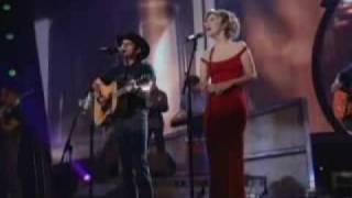 Brad Paisley &  Allison Krauss - Whiskey lullaby