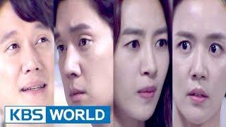 The Secret of My Love   내 남자의 비밀 EP.4 [SUB : ENG,CHN / 2017.09.28]