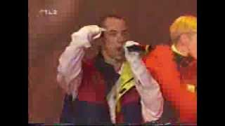 Backstreet Boys - Get down (Live @ Bravo Super Show 1997)