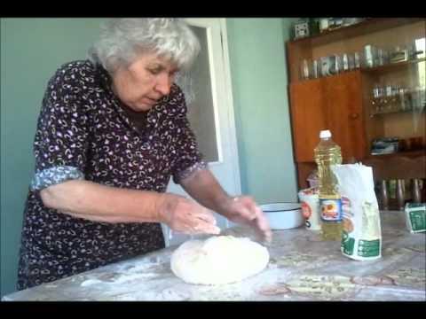 Pogachata na baba Погачата � а баба My Grandma s recipes pogacha bakery