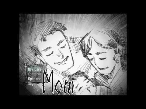 Mom [Deutsch / Horror / Let's Play] - Mama meuchelt Monster!