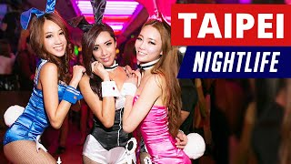 Taipei Nightlife in Taiwan: TOP 10 Bars & Clubs