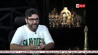 عين | لقاء خاص مع المنتج وليد منصور وكشفه مفاجآت عديدة حول الأعمال القادمة!