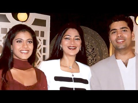 Xxx Mp4 Rendezvous With Simi Garewal Kajol Karan Johar 3gp Sex